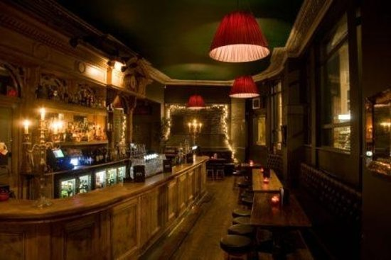 Photo of Bar The Stag at 67 Fleet Road, London NW3 2QU, United Kingdom