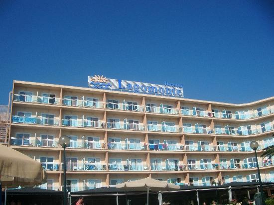 BelleVue Lagomonte: Hotel Lagomonte