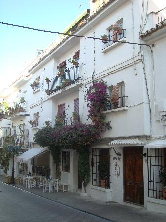 Hostal Paco, Old Town Marbella
