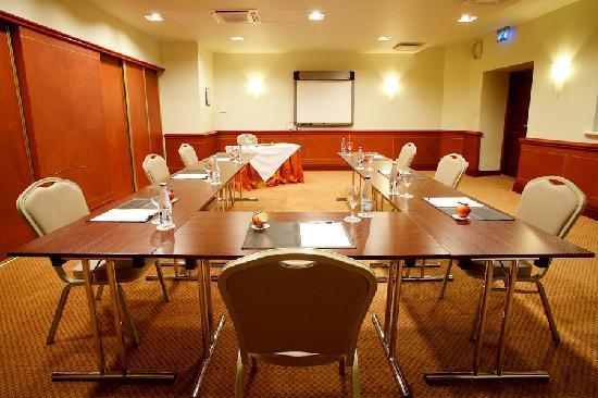 Monika Centrum Hotel: Meeting room