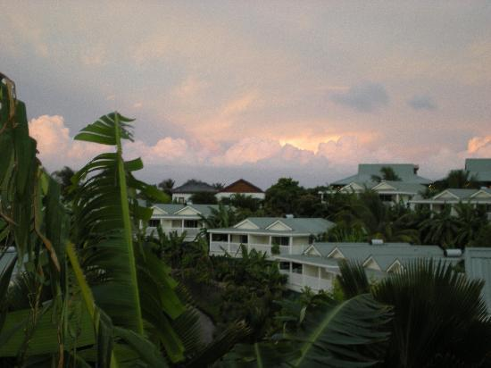 The Verandah Resort & Spa: View from room