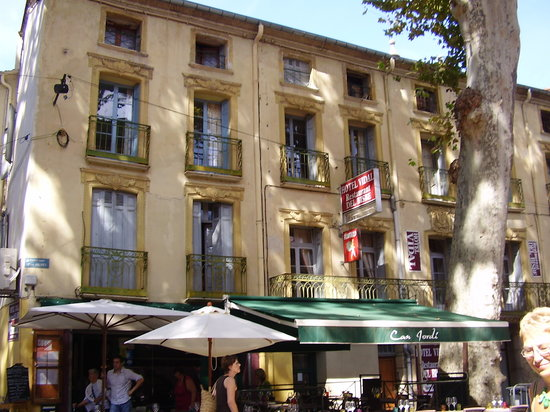 Photo of Hotel Vidal Céret