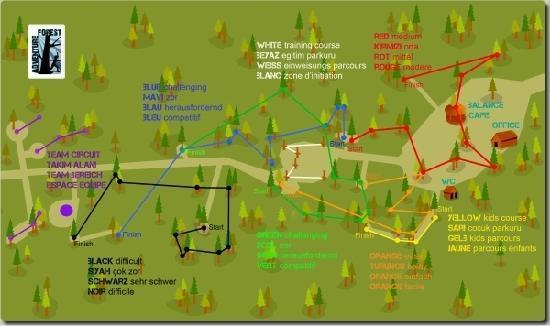 Adventure Forest