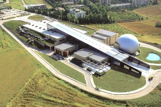 Noesis - Science Center and Technology Museum: Provided by: NOESIS - Thessaloniki Science Center and Technology Museum