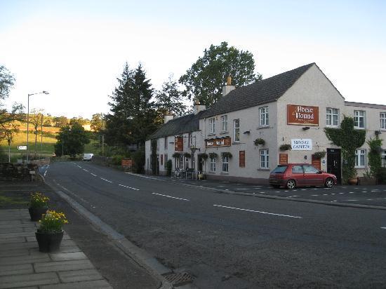 The Horse and Hound Country Inn: The Inn
