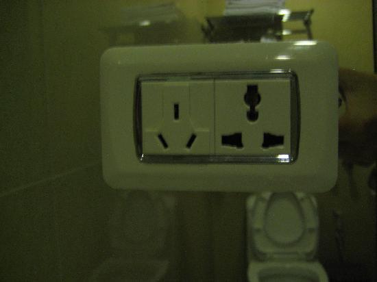 ハノイツインホテル, 豆情報です