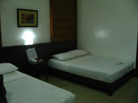 โรงแรมลา คาร์เมลา เดอ โบราเคย์: room 143