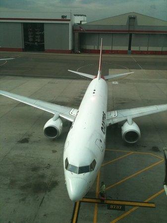 Flight Experience WA