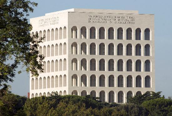 Hotel Via Grotta Perfetta Roma