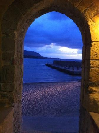 Cefalu- short drive from Uliveto Guest House