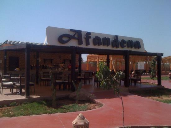 LABRANDA Aqua Fun Marrakech: panini at 3