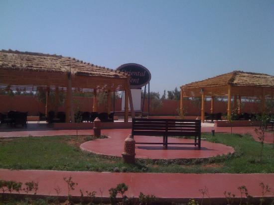 LABRANDA Aqua Fun Marrakech: CRAZY GOLF