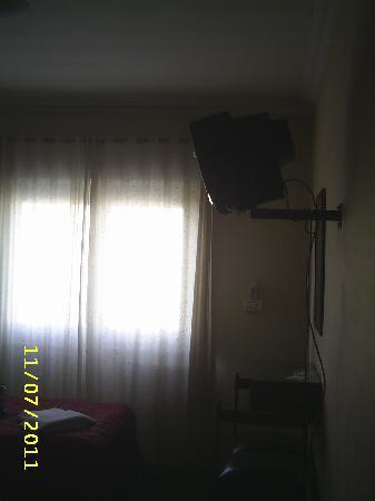 Grand Hotel Rio Cuarto: habitación