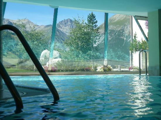 Baita Montana Spa Resort: Roxx
