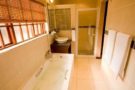 Blackheath Manor Guest House: Bathroom
