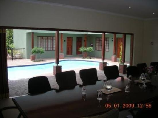 布萊克希思莊園旅館