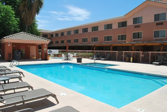 Country Inn & Suites By Carlson, Scottsdale: Welcome to Scottsdale