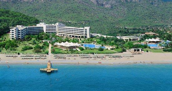 Photo of Majesty Resort Mirage Park Goynuk