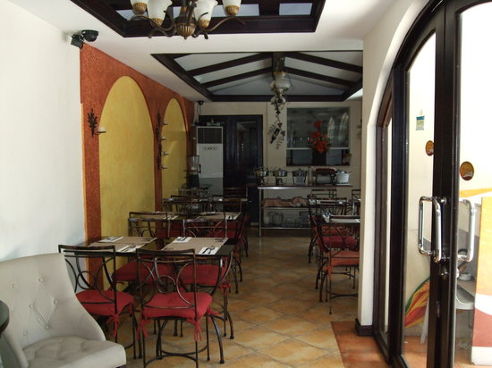 The Suites at Calle Nueva