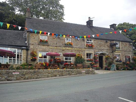 Ye Olde Cheshire Cheese Inn Updated 2018 Reviews, Price