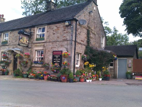 Cheshire Inn Restaurant