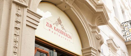 Restaurant Zur Kaiserkron
