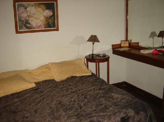 """La Guarida Hotel: Dormitorio """"El atardecer"""""""