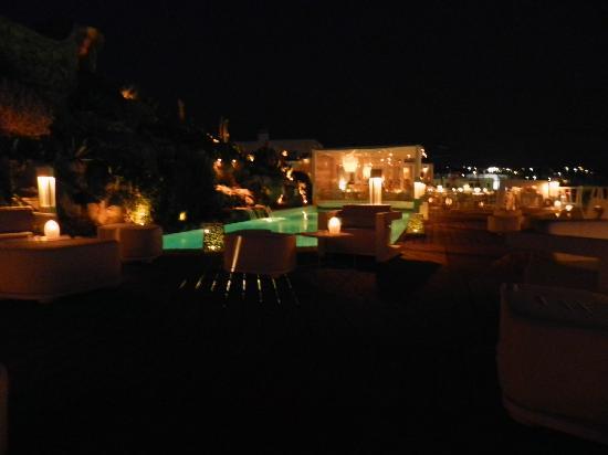 Gola Restaurant: Stupendo Gola