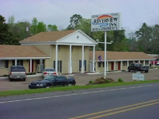 Riverview Inn Motel & Apartments: Riverview Inn Motel & Apts