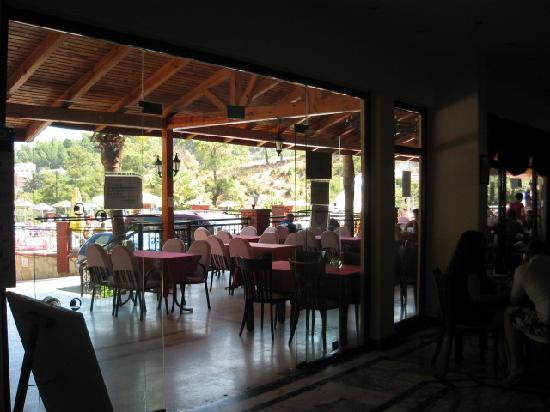 Grand Panorama Hotel: Club Seray Forest