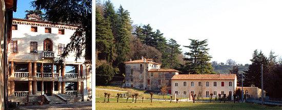 Agriturismo di Charme Villa Brocchi Colonna