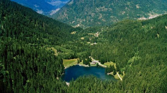 Valtur Marilleva Resort  Mezzana  Provincia Di Trento