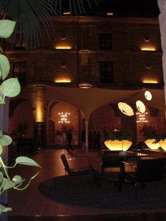 Haro, Spanien: Interior del Restaurante