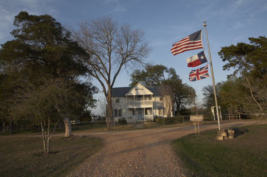 Round Top, TX: Welcome