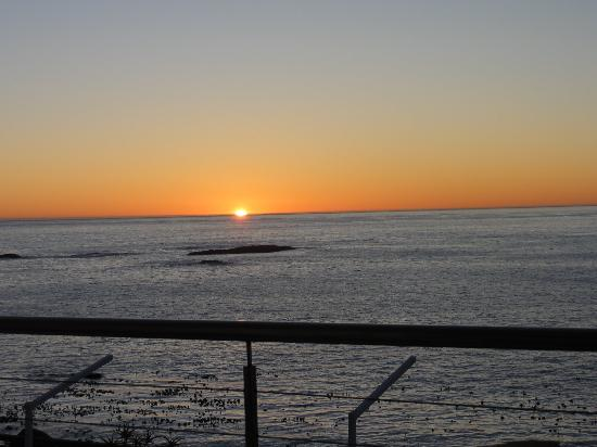 The Twelve Apostles Hotel and Spa: The view from the room