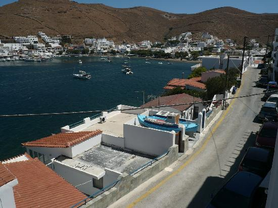 Romantza Studios: La strada e il porto