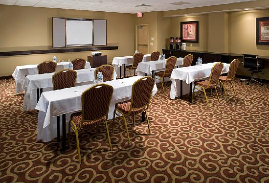 Hampton Inn & Suites Rochester - North: Hampton Meeting Room - Perfect for 10 - 75 people