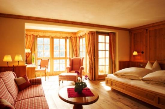 Photo of Wellness Hotel Fanes San Cassiano