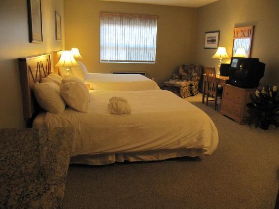 Podollan Inn Room 308