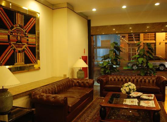 Photo of Hotel Gran Corona Sao Paulo