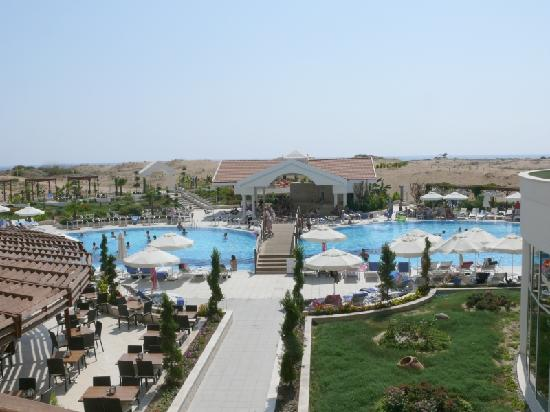 Hotel Roma Beach Resort Gundogdu