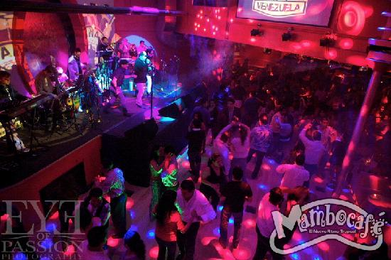 Mambocafe Puebla 2019 All You Need To Know Before You Go