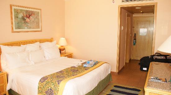 Hurghada Marriott Beach Resort : Room