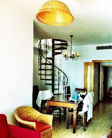 Apartamentos Luna de Valencia