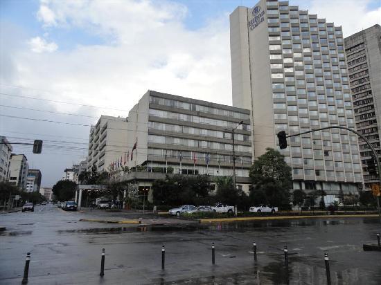 Tripadvisor Quito Hotels