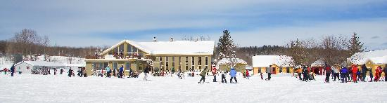 Ski Lodge at Calabogie Peaks Resort