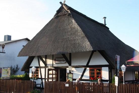 "Restaurant ""Schipperhus"", Dierhagen"