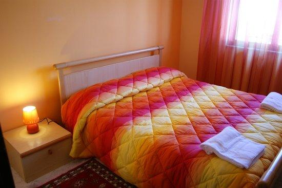 Casa Vacanze Bellavista: Camera da letto