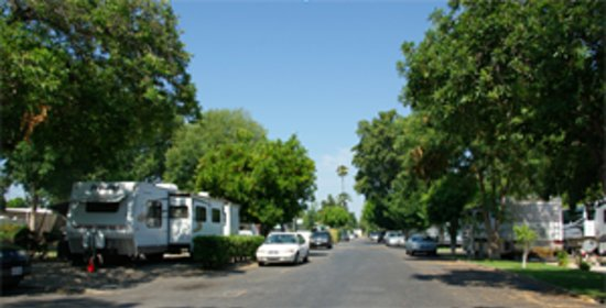 Los Angeles Caravan Park: Top 2020