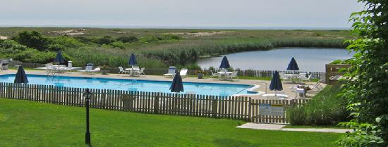 The Ocean Dunes at Amagansett: Pool